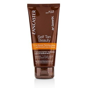 Lancaster Self Tan Beauty In Shower Tanning Lotion