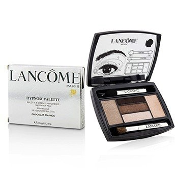 Lancome Hypnose Effortless 5 Eyeshadow Palette - # 108 Beige Brule