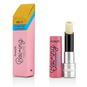 Benefit Boi ing Hydrating Concealer - # 03 (Medium)