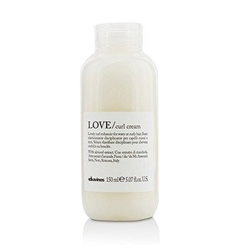 Davines Love Curl Cream (For Wavy or Curly Hair)