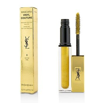 Yves Saint Laurent Mascara Vinyl Couture - # 8 Im The Fire
