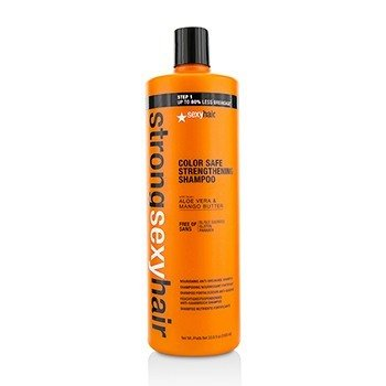 Sexy Hair Concepts Strong Sexy Hair Strengthening Nourishing Anti-Breakage Shampoo