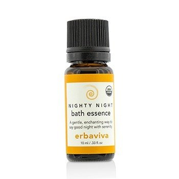 Erbaviva Nighty Night Bath Essence