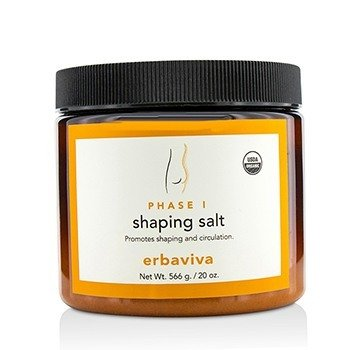Erbaviva Shaping Salt