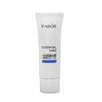 Babor Essential Care Lipid Balancing Cream - For Dry Skin