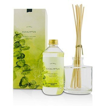 Thymes Aromatic Diffuser - Eucalyptus