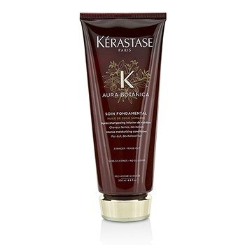 Kerastase Aura Botanica Soin Fondamental Intense Moisturizing Conditioner (For Dull, Devitalized Hair)