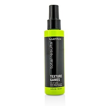 Matrix Total Results Rock It Texture Sea Salt Spray