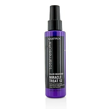 Matrix Total Results Color Obsessed Miracle Treat 12 (Multi-Perfecting Spray)