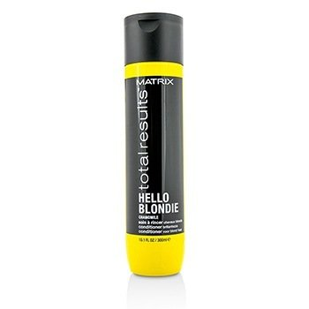 Matrix Total Results Hello Blondie Chamomile Conditioner (For Brillance)