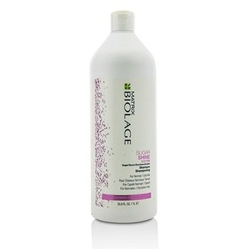 Matrix Biolage Sugar Shine System Shampoo (For Normal/ Dull Hair)