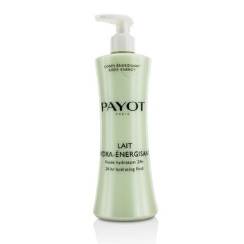 Payot Body Energy Lait Hydra-Energisant 24-Hr Hydrating Fluid