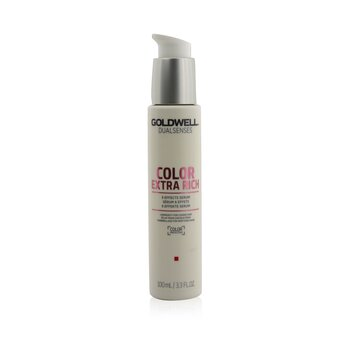 Goldwell Dual Senses Color Extra Rich 6 Effects Serum (Luminosity For Coarse Hair)
