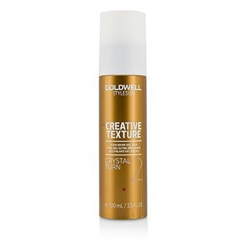 Goldwell Style Sign Creative Texture Crystal Turn 2 High-Shine Gel Wax