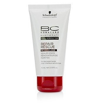 Schwarzkopf BC Repair Rescue Reversilane Sealed Ends (For Damaged Ends)
