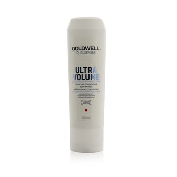 Goldwell Dual Senses Ultra Volume Bodifying Conditioner (Volume For Fine Hair)