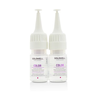 Goldwell Dual Senses Color Color Lock Serum (Luminosity For Fine to Normal Hair)