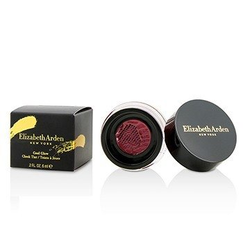 Elizabeth Arden Cool Glow Cheek Tint - # 04 Berry Rush