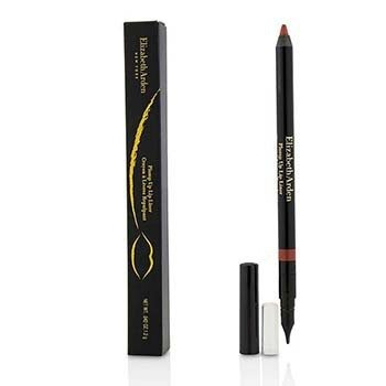 Elizabeth Arden Plump Up Lip Liner - # 07 Rustic Red