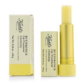 Kiehls Butterstick Lip Treatment - Untinted