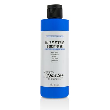 Baxter Of California Strengthening System Daily Fortifying Conditioner (All Hair Types)
