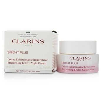 Bright Plus Brightening Revive Night Cream