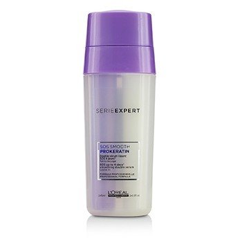 LOreal Professionnel Serie Expert - Liss Unlimited Prokeratin SOS Smooth SOS up to 4 days* Smoothing Double Serum