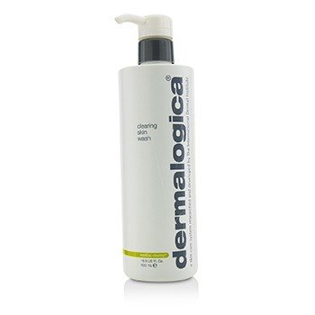 Dermalogica MediBac Clearing Skin Wash (Packaging Slightly Defected)