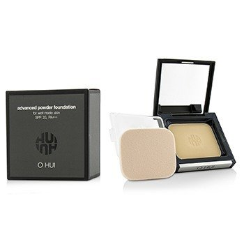 O Hui Advanced Powder Foundation SPF35 - #02 (Exp. Date 05/2018)