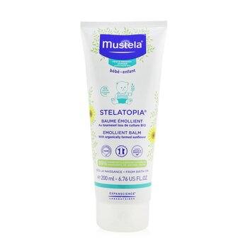 Stelatopia Emollient Balm - For Atopic-Prone Skin