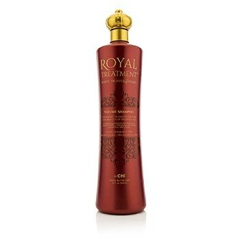 CHI Royal Treatment Volume Shampoo (For Fine, Limp and Color-Treated Hair)