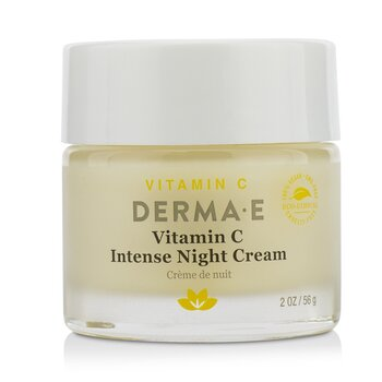 Derma E Vitamin C Intense Night Cream