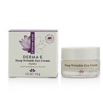 Derma E Deep Wrinkle Eye Cream
