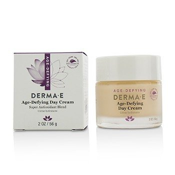 Derma E Age-Defying Day Cream