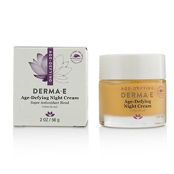 Derma E Age-Defying Night Cream