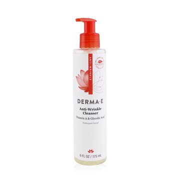 Derma E Anti-Wrinkle Cleanser
