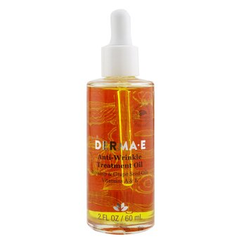 Derma E Anti-Wrinkle Treatment Oil