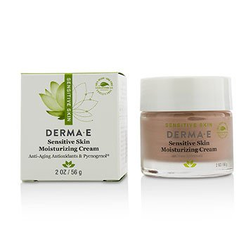 Derma E Sensitive Skin Moisturizing Cream