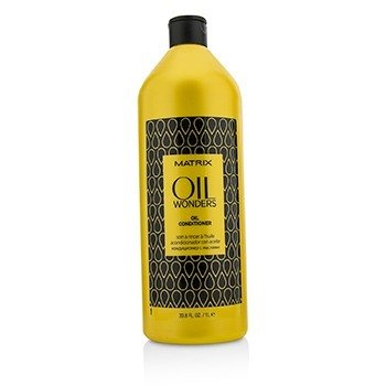 Matrix Oil Wonders Oil Conditioner (For All Hair Types)