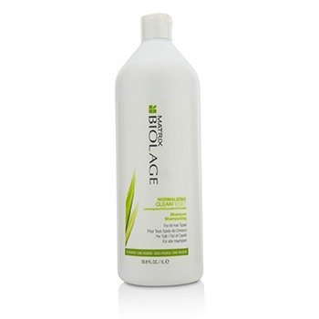 Matrix Biolage CleanReset Normalizing Shampoo (For All Hair Types)