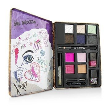 Make Up Palette - Niall