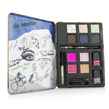 Make Up Palette - Zayn