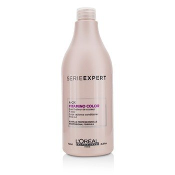 LOreal Professionnel Serie Expert - Vitamino Color A-OX Color Radiance Conditioner