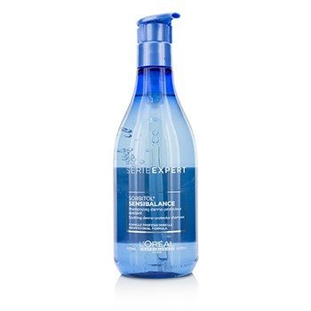 LOreal Professionnel Serie Expert - SensiBalance Sorbitol Soothing Dermo-Protector Shampoo
