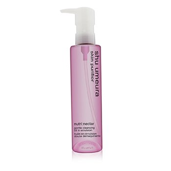 Shu Uemura Nutri: Nectar Gentle Cleansing Oil in Emulsion