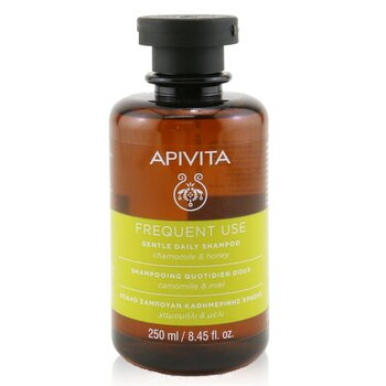 Apivita Gentle Daily Shampoo with Chamomile & Honey (Frequent Use)