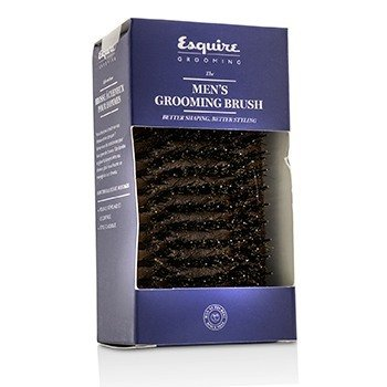 Esquire Grooming The Mens Grooming Brush