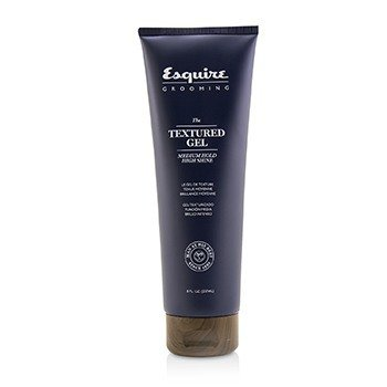 Esquire Grooming The Textured Gel (Medium Hold, High Shine)