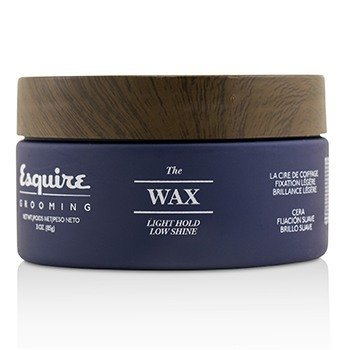 Esquire Grooming The Wax (Light Hold, Low Shine)