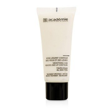 Academie Scientific System Smoothing Care for Eye & Lip (Unboxed)
